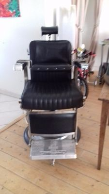 Barber chair Belmont