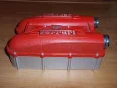 Collector's item, Ferrari storage box