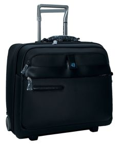 Piquadro - Trolley Bag for Notebooks, iPad - New