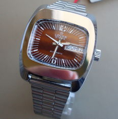 Lover - Automatic - Men's watch - 1970-1979 - N.O.S. never worn