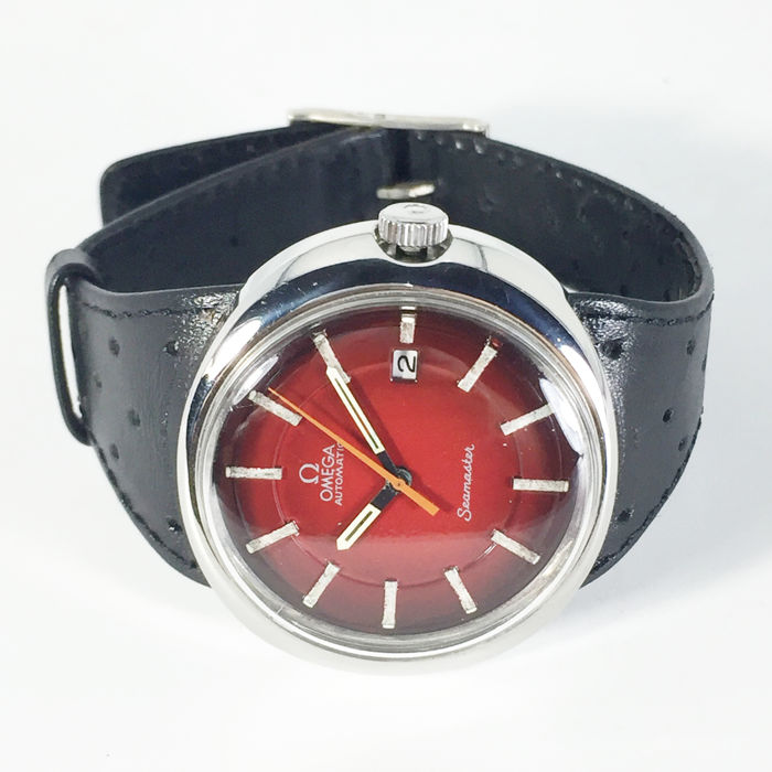 Omega Dynamic - Men's Wristwatch