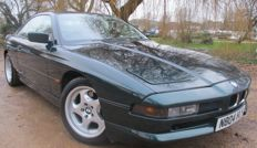 BMW - 840 Coupe - 1996