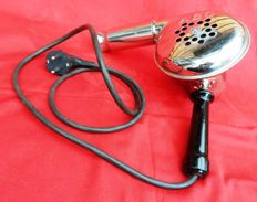 1960s - in very good condition vintage hair dryer of the brand AEG.