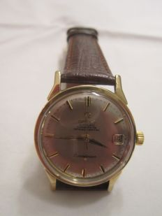 Omega - Constellation - Homme - 1960-1969
