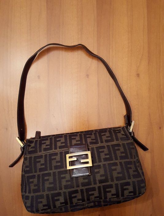 b3c32e5ca717 Fendi - Shoulder bag -  No Minimum Price  - Catawiki