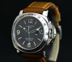 Panerai Luminor GMT - Limited Edition 1500 PC