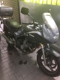 Yamaha - XJ600 S Diversion - 1994