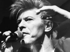 Various - David Bowie, 1980/1987/1995