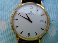 Zenith - Dress watch  - 30-01920-225 - Men - 1990-1999