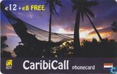 Phone cards - International Discount Telecommunications - CaribiCall phonecard