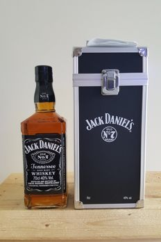 Jack Daniel's Old No7 Flight Case