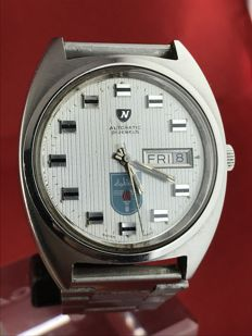 Nivada Olimpico - men's watch - from the 1970's