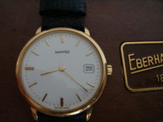 Eberhard & Co. – 70015 – Men's watch – 1990-1999