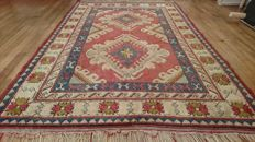 Gorgeous Turkish Konya rug - 198 x 131 cm - hand-woven - very good condition