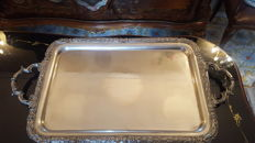 CESA 1882 tray from the 1960s