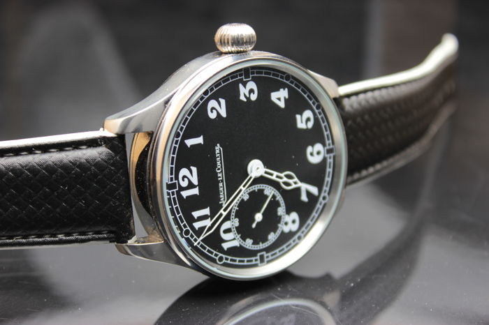 Jaeger-LeCoultre - Marriage watch - Homme - 1901-1949