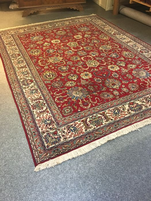 Persian Tabriz -. 252 x 324 - around 2000 - Iran