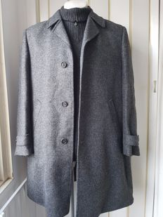 Original Eisack lead covering - Impregnated coat