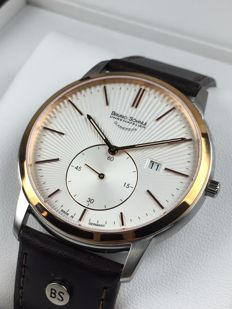 Bruno Söhnle (Glashütte) Epona ref.: 17-63159-251 - men's watch