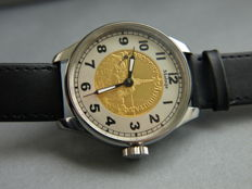 19. Molnija CCCP marriage wristwatch between 1970-75