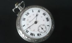 Chronomètre - Men's pocket watch - Early 20th Century