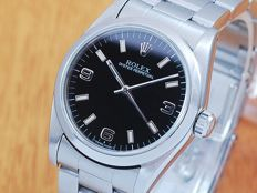 Rolex Midsize Oyster Perpetual Automatic Watch!
