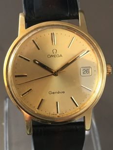 Omega - Geneve Date - Homme - 1960-1969