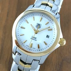 Tag Heuer Link WJF1352 Ladies Watch