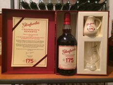 Glenfarclas Chairman's Reserve 175th Anniversary - over 41 years old - OB