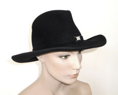 Mayser Exclusive Cowboy Hat with Sparkling Stones