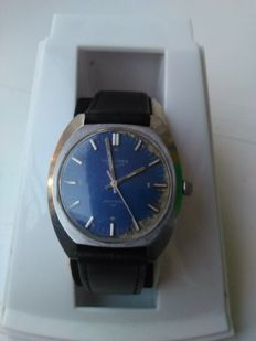 Longines - admiral hf - 16 - 533773 - Hombre - 1970 - 1979