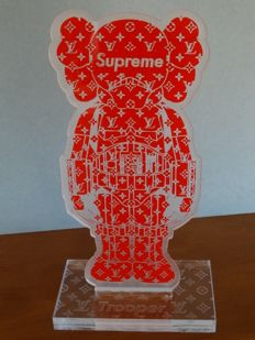 KAWS x Supreme - Louis Vuitton Stormtrooper