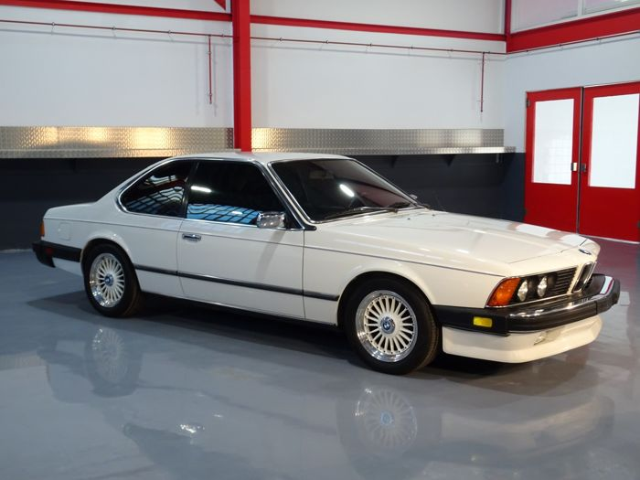 Bmw 633 Csi Sunroof Coupe 1980 Catawiki