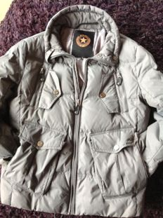 Airforce - Padded Down Jacket