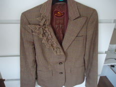 Lot with three items by Etro