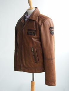 Pall Mall Pme - aviator jacket