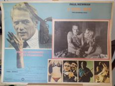 A piscina mortal (The drowning pool, Paul Newman) - 1975
