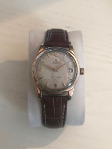 Omega Seamaster Automatic Calendar Gold Filled ref.  2849 - Men's watch