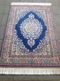Original & Beautiful Kayseri handknotted 128x90 cm around 2008 with certificate of authenticity TOP Condition & Quality