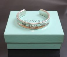Tiffany & Co. bangle - 925 silver - Length 20 cm
