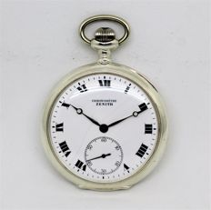 Zenith – Men's – Before 1850