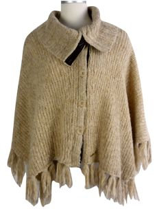 Twin-Set - Poncho