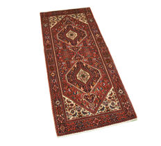 Hand-knotted Persian carpet - Gholtogh, approx. 152 x 65 cm - Iran