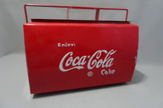 Coca Cola cool box - 4th quarter 20th century