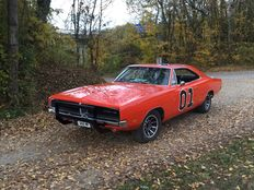 Dodge - Charger / General Lee - 1969