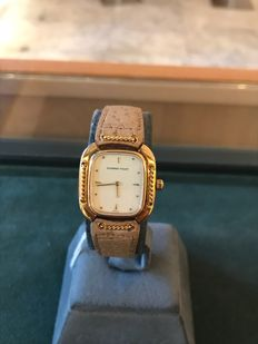 Audemars Piguet - Women's - Yellow Gold - Unisex - 1980-1989