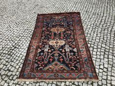 OLD PERSIAN / IRAN MALAYER  Rug   200x126cm -hand knotted