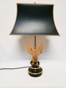 Deknudt  - Eagle Tablelamp