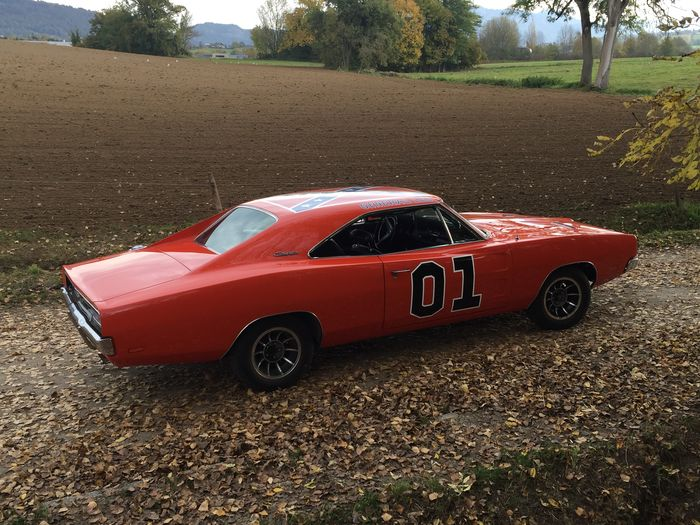 dodge charger general lee 1969 catawiki. Black Bedroom Furniture Sets. Home Design Ideas