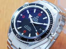 Omega - Planet Ocean Co Axial 45mm - 168.1650 - Ανδρικά - 2000-2010